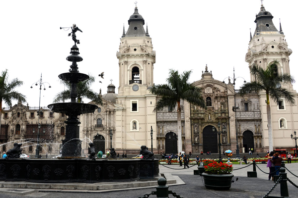 lima colonial